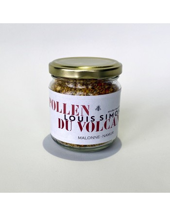 Pollen sec